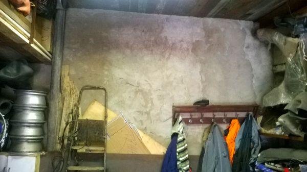 Как избавиться от запаха сырости в подвале