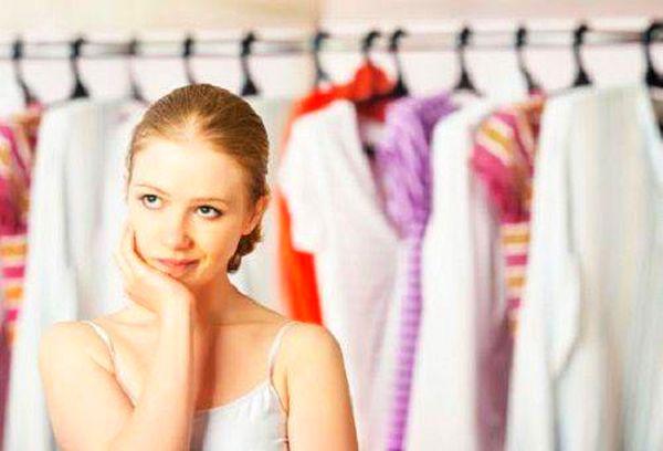 Избавляемся от затхлого запаха в шкафу