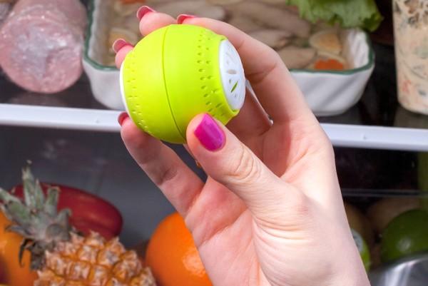 капсула для холодильника