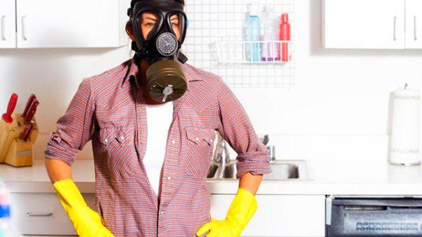 ТОП 7 способов вывести неприятный запах из квартиры