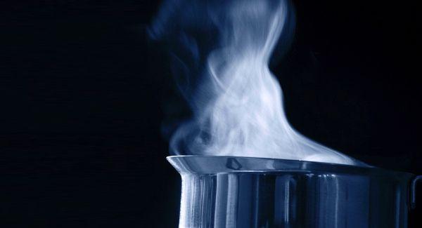 Кухня - частый источник запахов