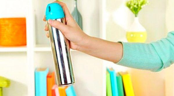 10 причин и 10 способов побороть запах в доме