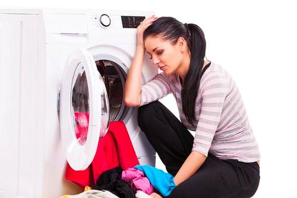 Неприятный запах из стиральной машины: 5 способов как избавиться