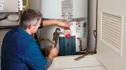 Неприятный запах из газового бойлера : причины и как устранить